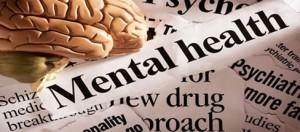 mental health conscious